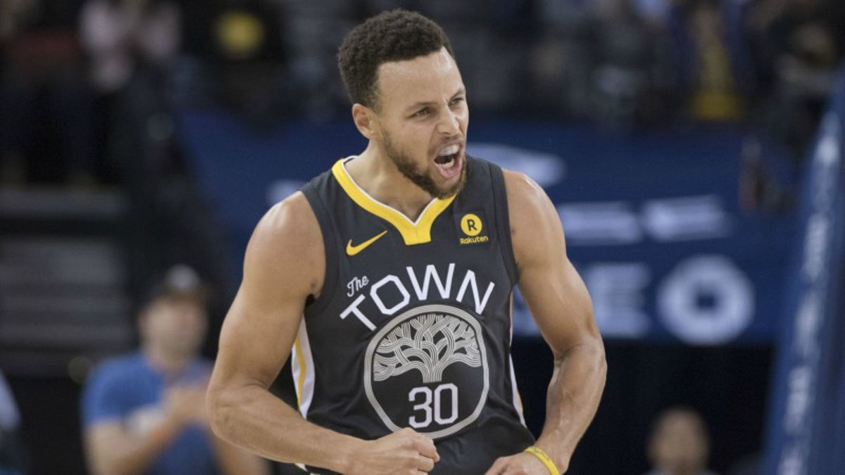 Five NBA Prop Bets for Friday: Curry Over/Under 30.5 Points? article feature image