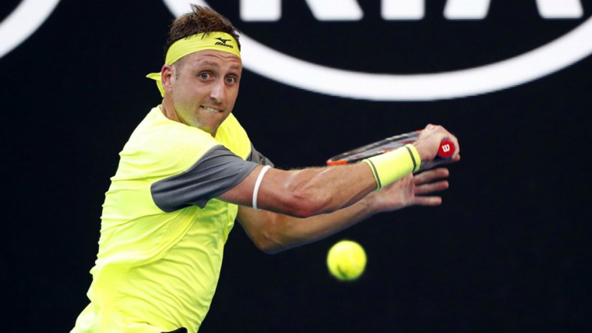 Betting Value on Day 10 at the Australian Open article feature image