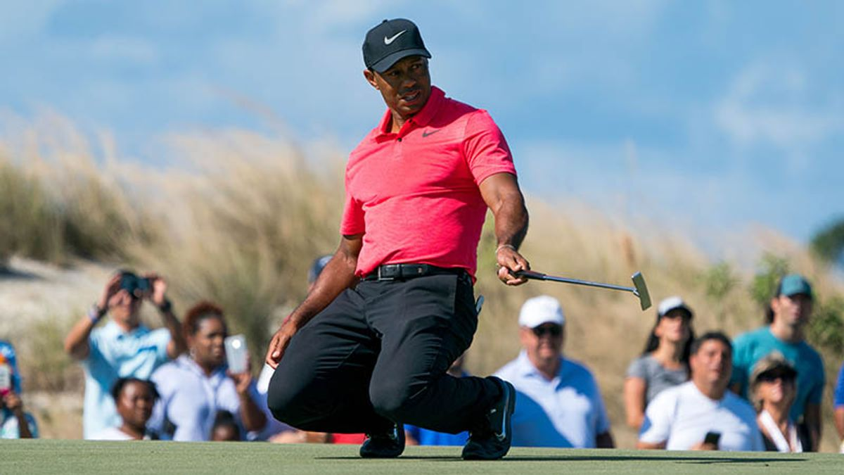 Betting, DFS Picks: Farmers Insurance Open article feature image