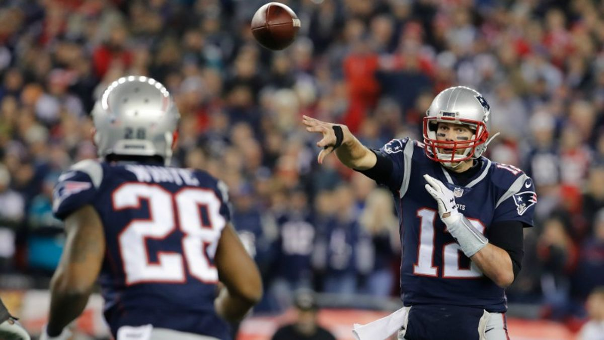 Should Bettors Worry About Philly's Lack of Familiarity with New England? article feature image