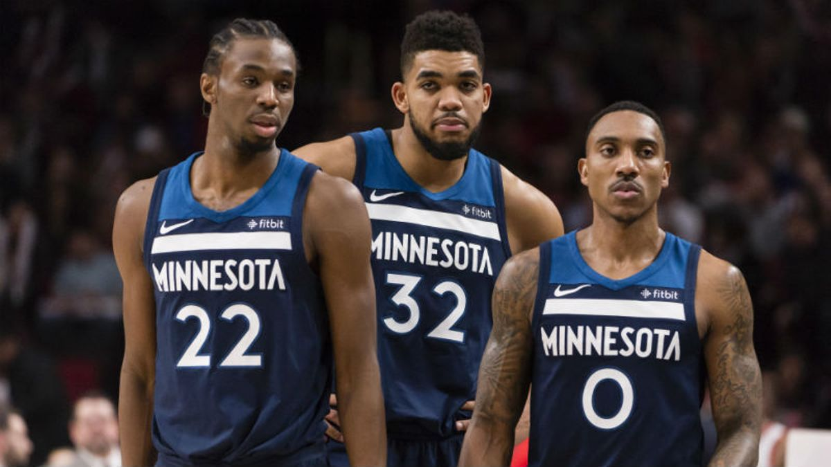Three Key Questions About the Minnesota Timberwolves' Run To the Playoffs article feature image