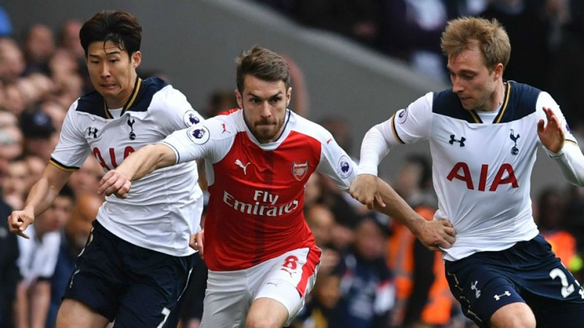 Premier League Week 27 Betting Preview and Picks article feature image