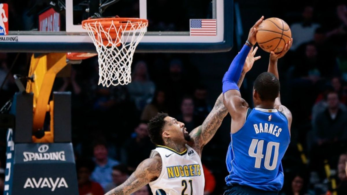 Five NBA Prop Bets For Saturday Night article feature image
