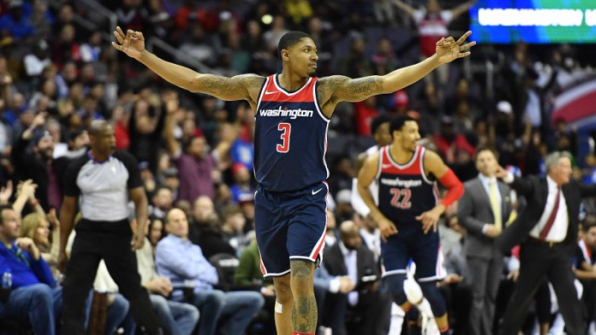 Three NBA Prop Bets for Tuesday Night article feature image