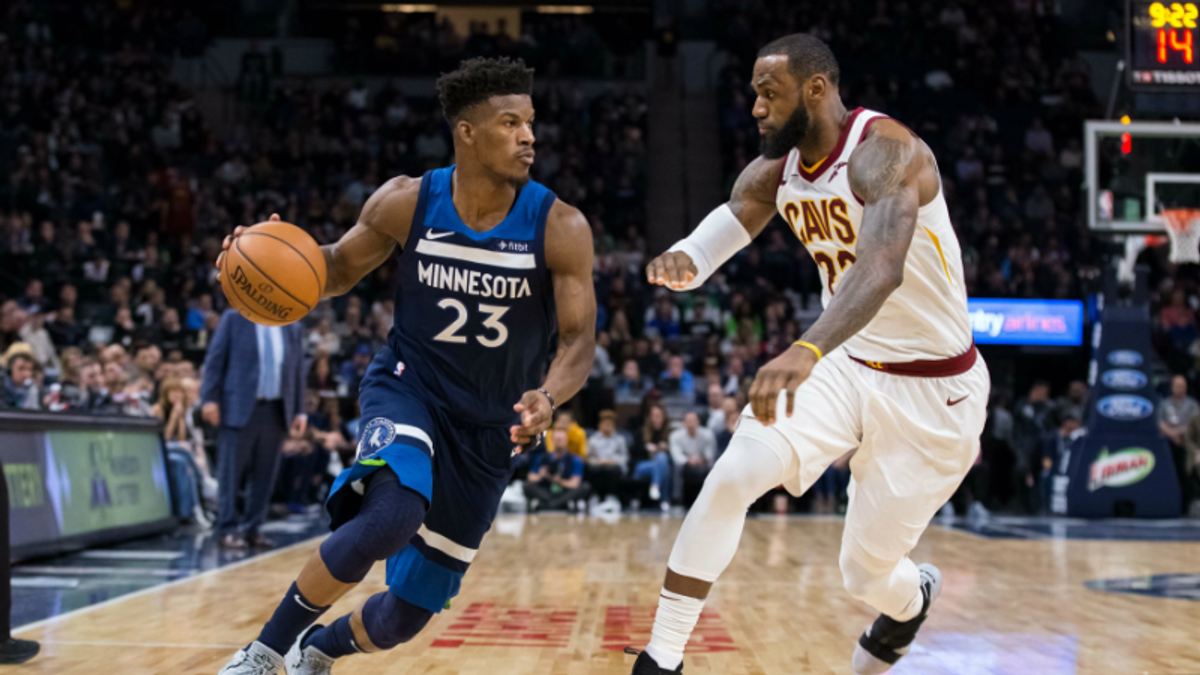 NBA DFS, Betting Angles for Every Wednesday Game article feature image