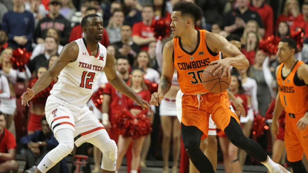 Eight Great Situational Spots in Wednesday College Hoops article feature image