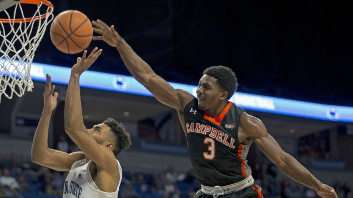 Big South Tournament Preview: Handicapping a Wide-Open Field article feature image