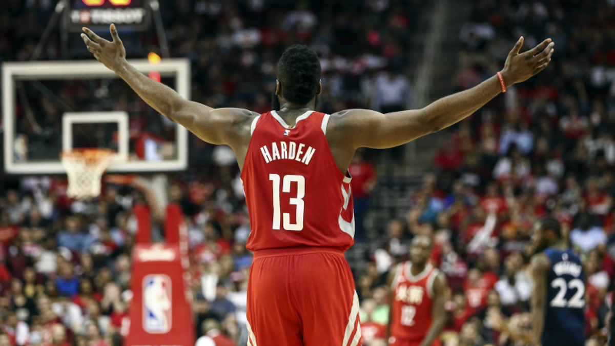 Mega NBA Sunday Betting, DFS Guide: Will Rockets Continue to Own Nuggets? article feature image