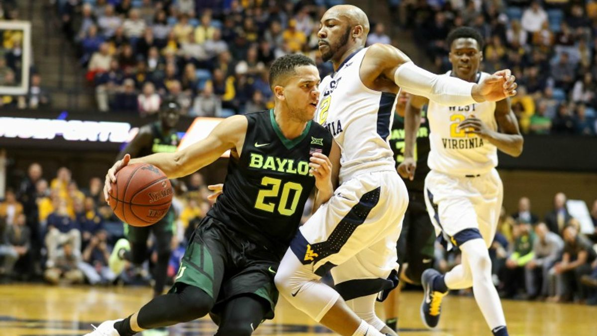 Tuesday's Big 12 Betting Guide: West Virginia-Baylor article feature image