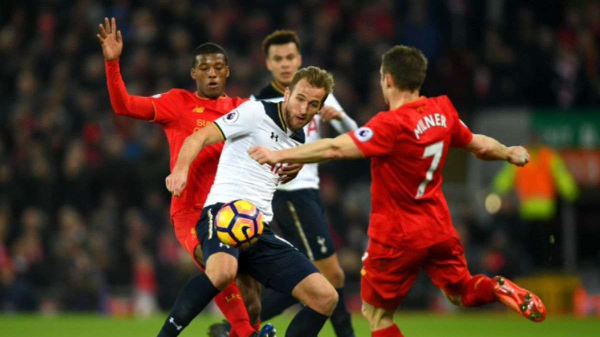 Premier League Week 26 Betting Preview and Picks article feature image
