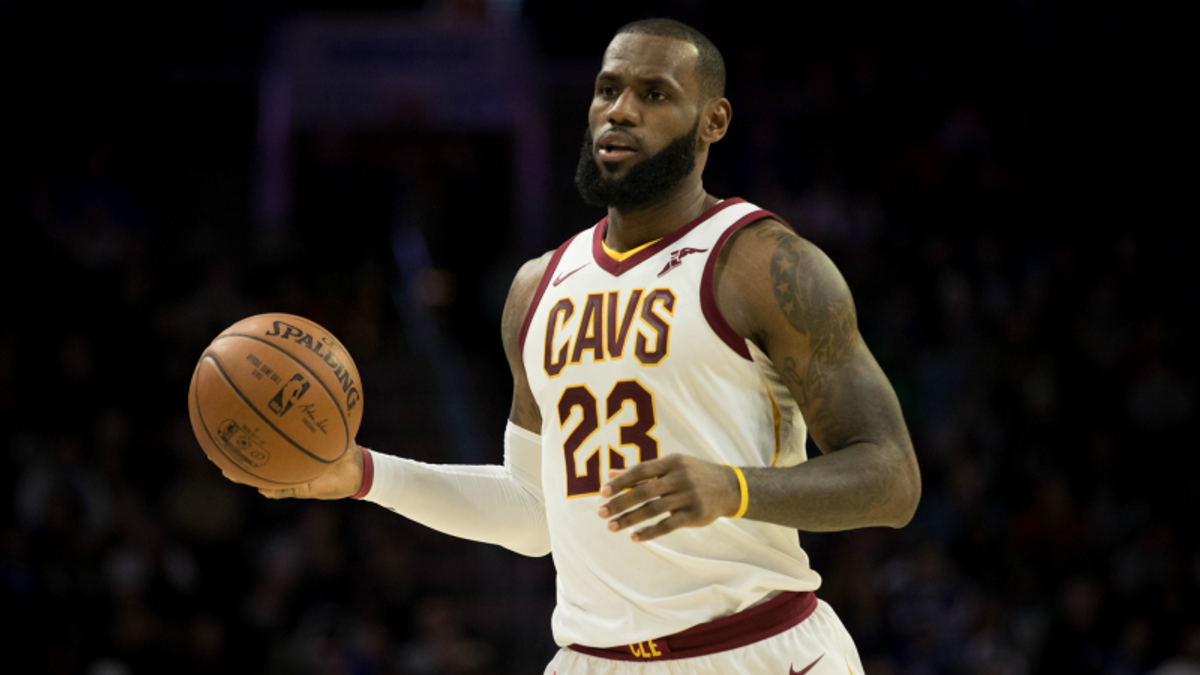 Ultimate Preview for Friday NBA: Cavs-76ers and Pacers-Raptors article feature image