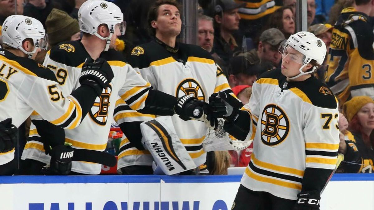 How Injuries Impact Betting on Thursday's Bruins-Penguins Showdown article feature image