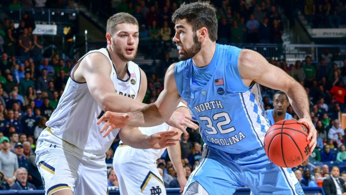 Big Monday Betting Guide: UNC-Notre Dame and TCU-West Virginia article feature image