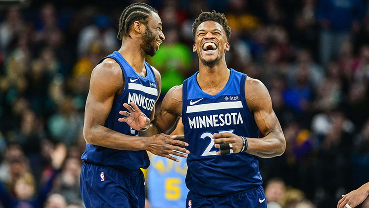 A Profitable Pre-All-Star Break Trend for Lakers-Wolves article feature image