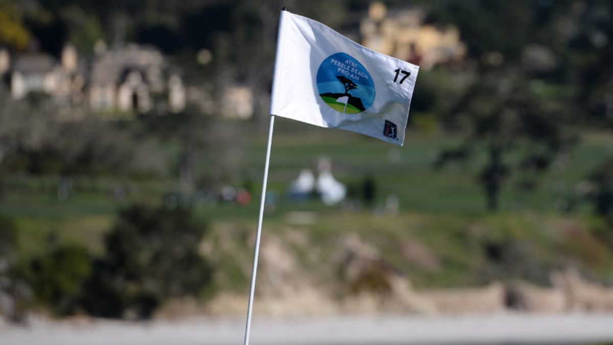 AT&T Pebble Beach Pro-Am: How to Bet the Second Round article feature image