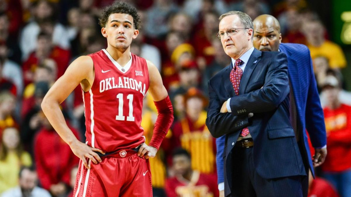 Betting Oklahoma-Kansas State, Plus Five Other Evening Matchups article feature image