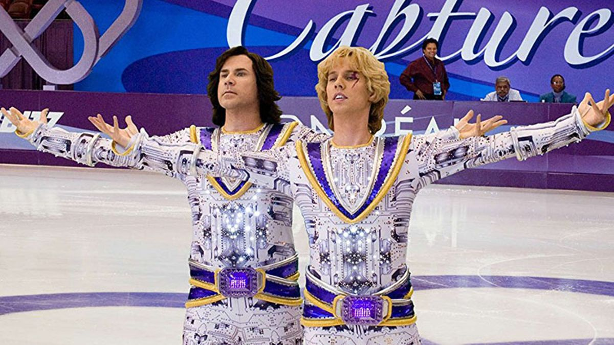"""Sharp Movie Rewind: Setting the Gold Medal Odds in """"Blades of Glory"""" article feature image"""