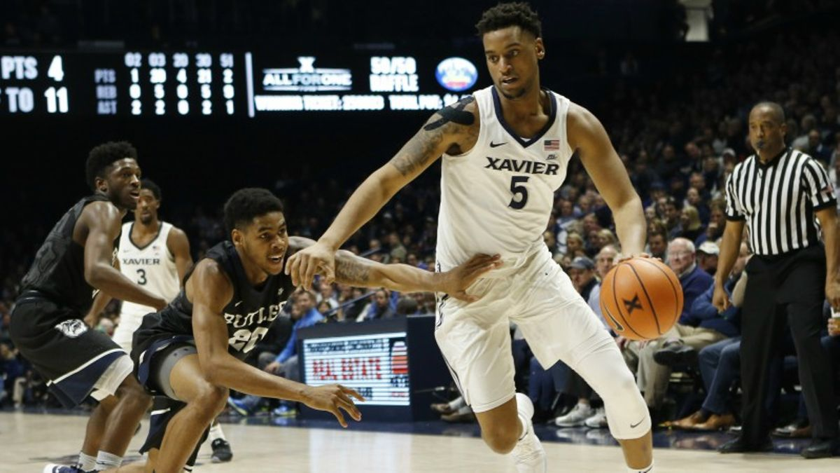 Betting Xavier-Butler, Plus Analysis of Tennessee-Kentucky and SDSU-Fresno article feature image