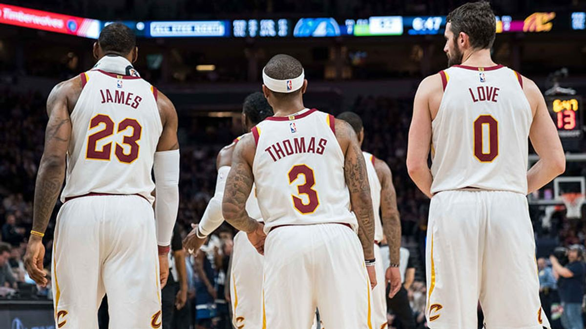 What We Learned From the 2018 NBA Trade Deadline: Cavs Blow the Thing Up article feature image