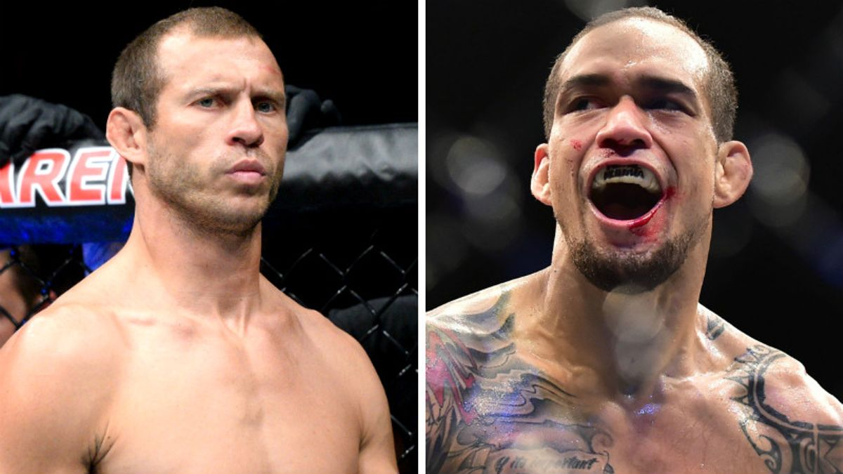 UFC Fight Night Betting Preview: Key Angles in Cerrone vs. Medeiros article feature image