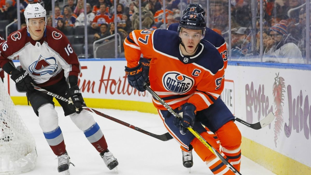 Wednesday NHL Betting: Everything You Need to Know article feature image