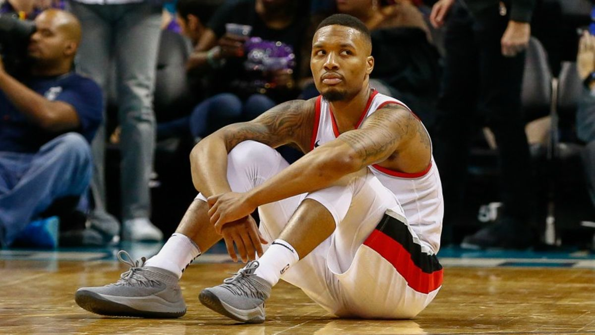 Lessons Learned from Blazers' Failures, and the Catastrophe That's Coming article feature image