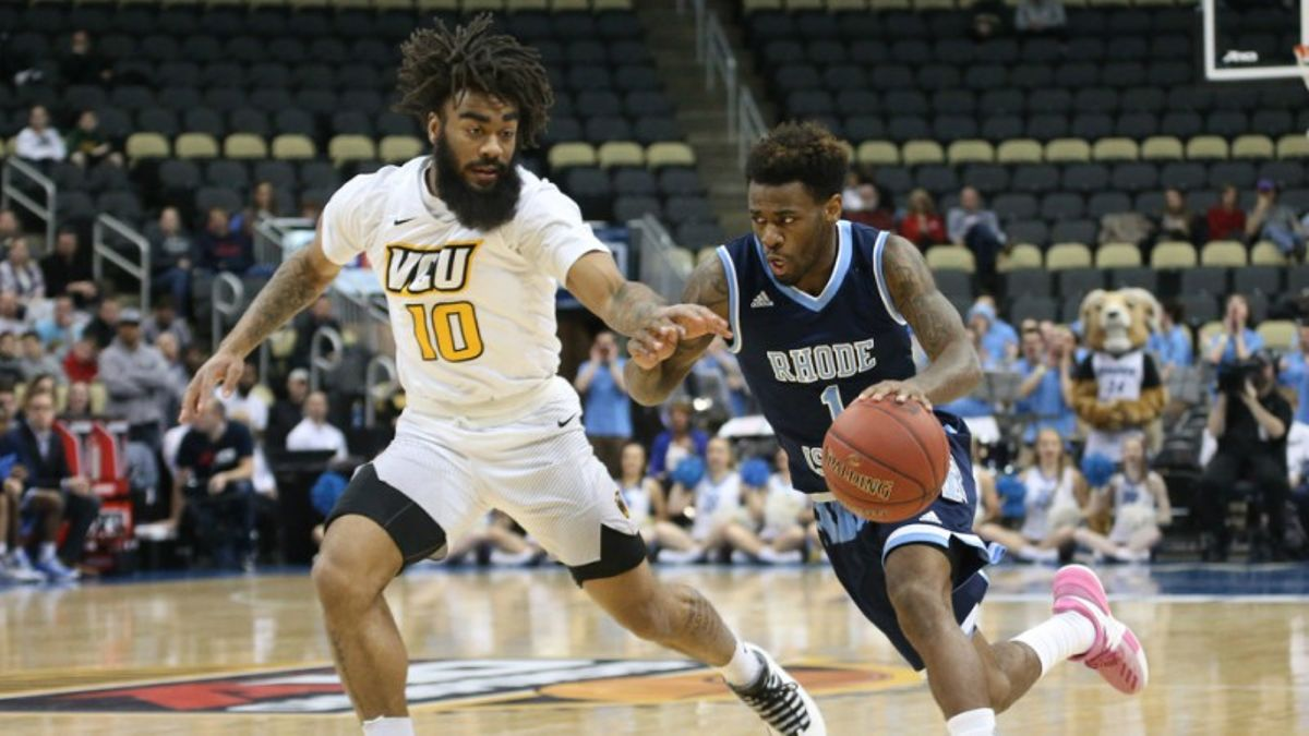 Betting the A10 Battle of the Rams, Plus Ivy League Previews article feature image