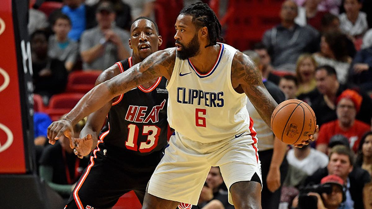 NBA Betting, DFS Angles for Every Game: How Clippers Match Up with Nuggets article feature image
