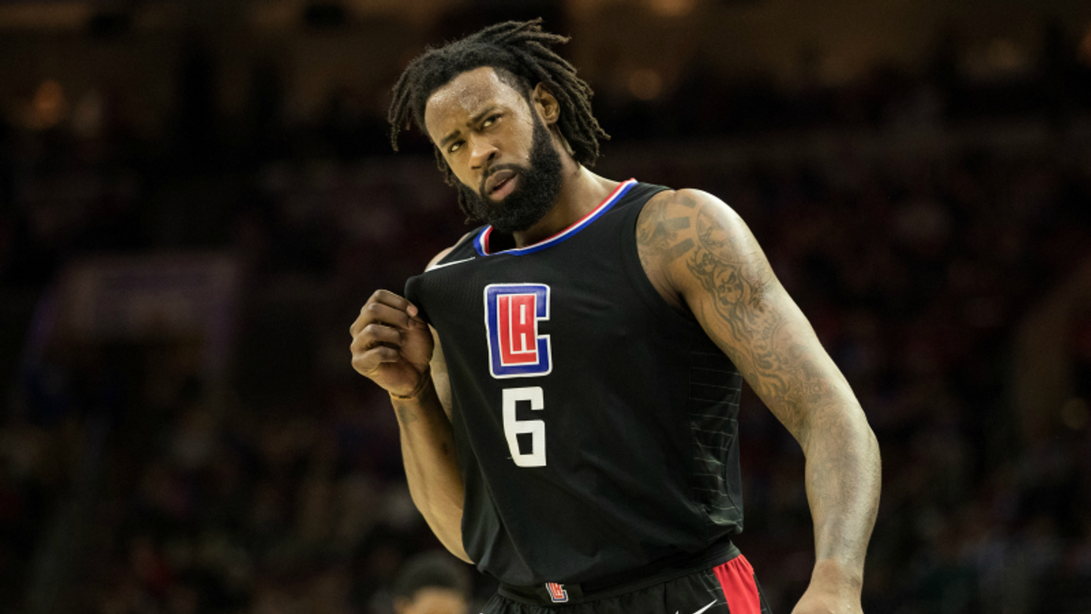 NBA Playoff Futures: Can the Clippers Reach the Postseason? article feature image