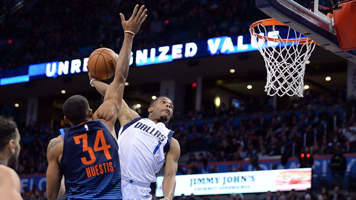 The NBA All-Star Saturday Night Bets We Like article feature image