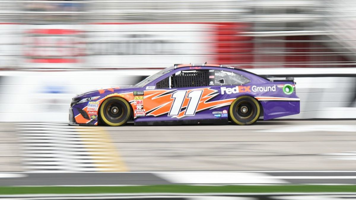 NASCAR Cup Series: Top Bets for Sunday's Quiktrip 500 at Atlanta article feature image