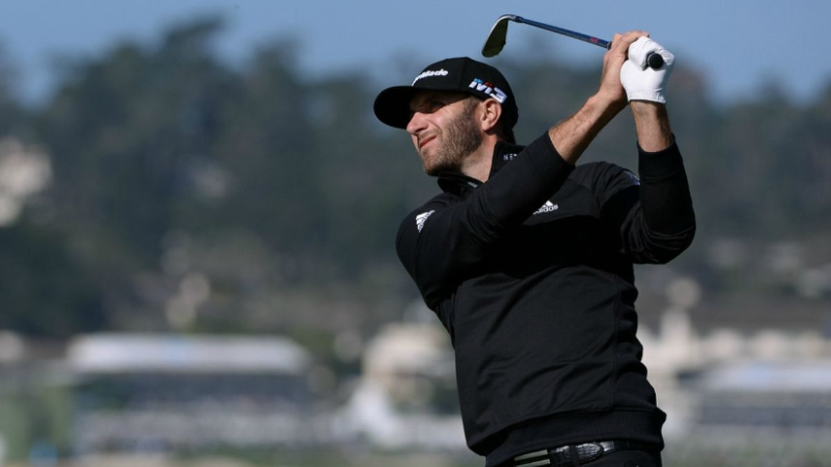 AT&T Pebble Beach Pro-Am: How to Bet the Final Round article feature image