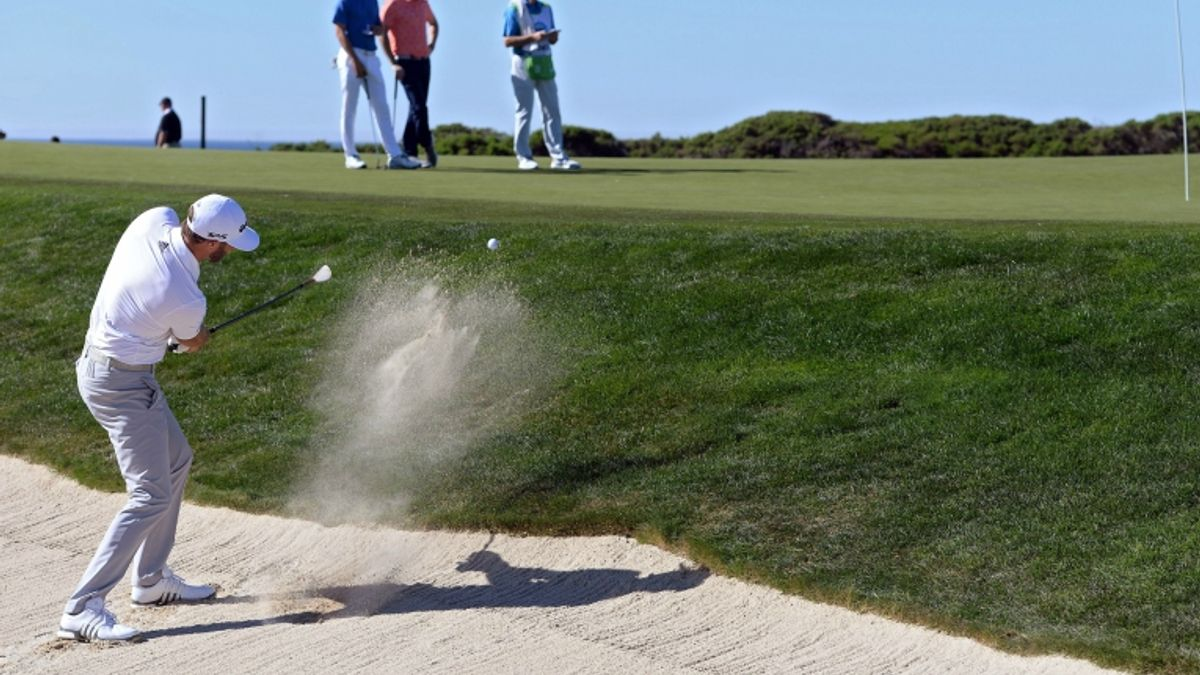 AT&T Pebble Beach Pro-Am: How to Bet the Third Round article feature image