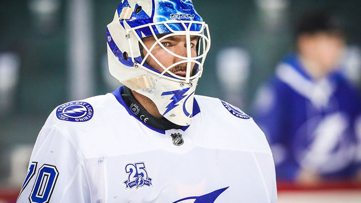 How Did The Market React to Today's Goalie Changes? article feature image