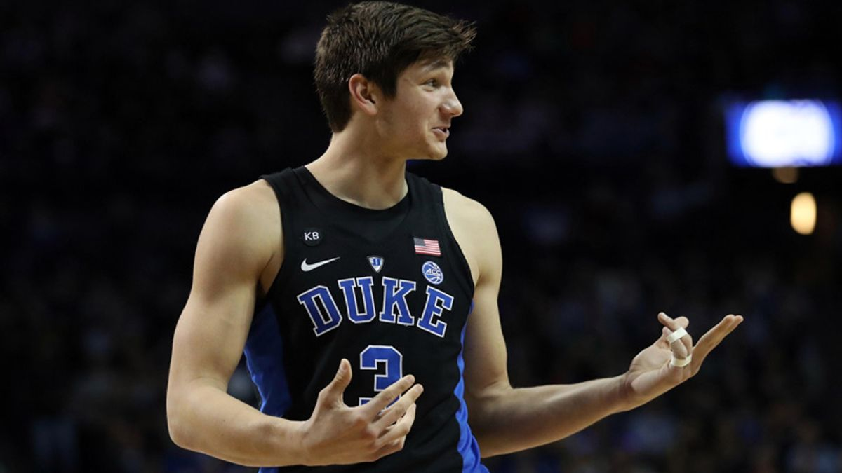 The Daily Sweat: Duke-UNC, NBA Betting Guide, and Sharp NCAAB Action article feature image