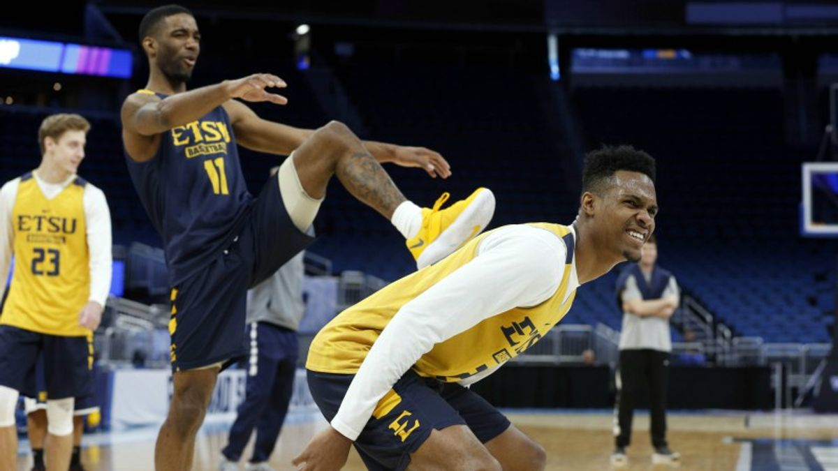 A Profitable College Hoops Trend to Bet on Saturday article feature image