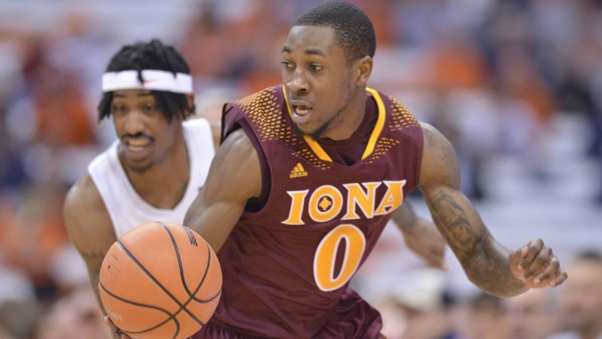 MAAC Tournament Preview: Will Iona Three-peat? article feature image