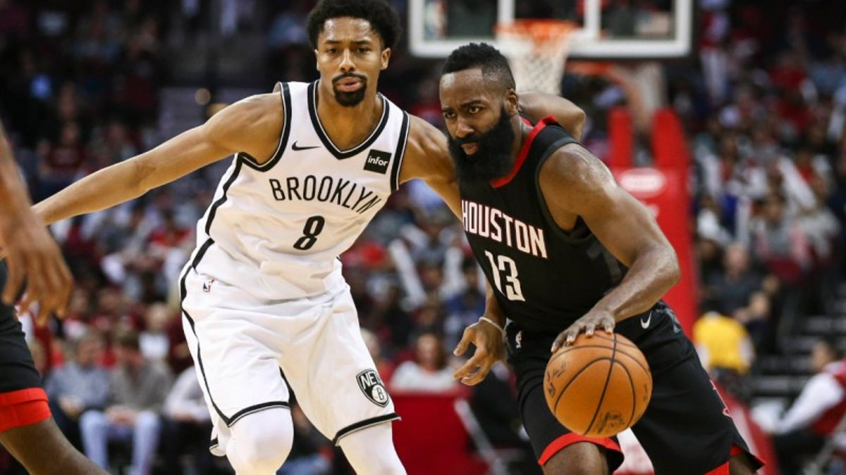 Professional Bettors All Over Rockets-Nets on Tuesday article feature image