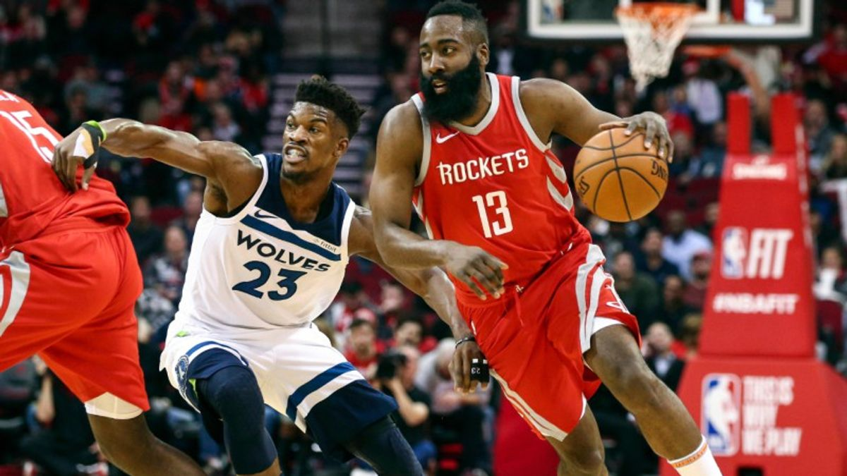 Oddsmakers Unwilling to Adjust for Heavy Public NBA Action article feature image