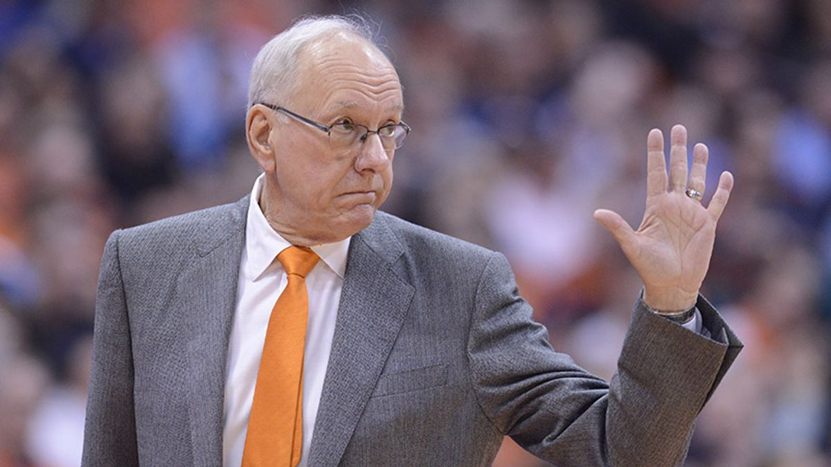 UNC vs. Syracuse Odds & Promotions: Bet on the Syracuse Orange Moneyline With This Crazy Boost article feature image