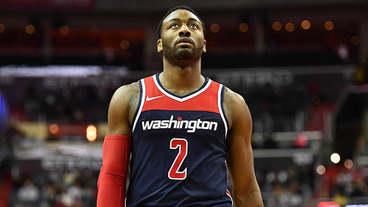 What the Wizards' Success Without John Wall Really Means article feature image