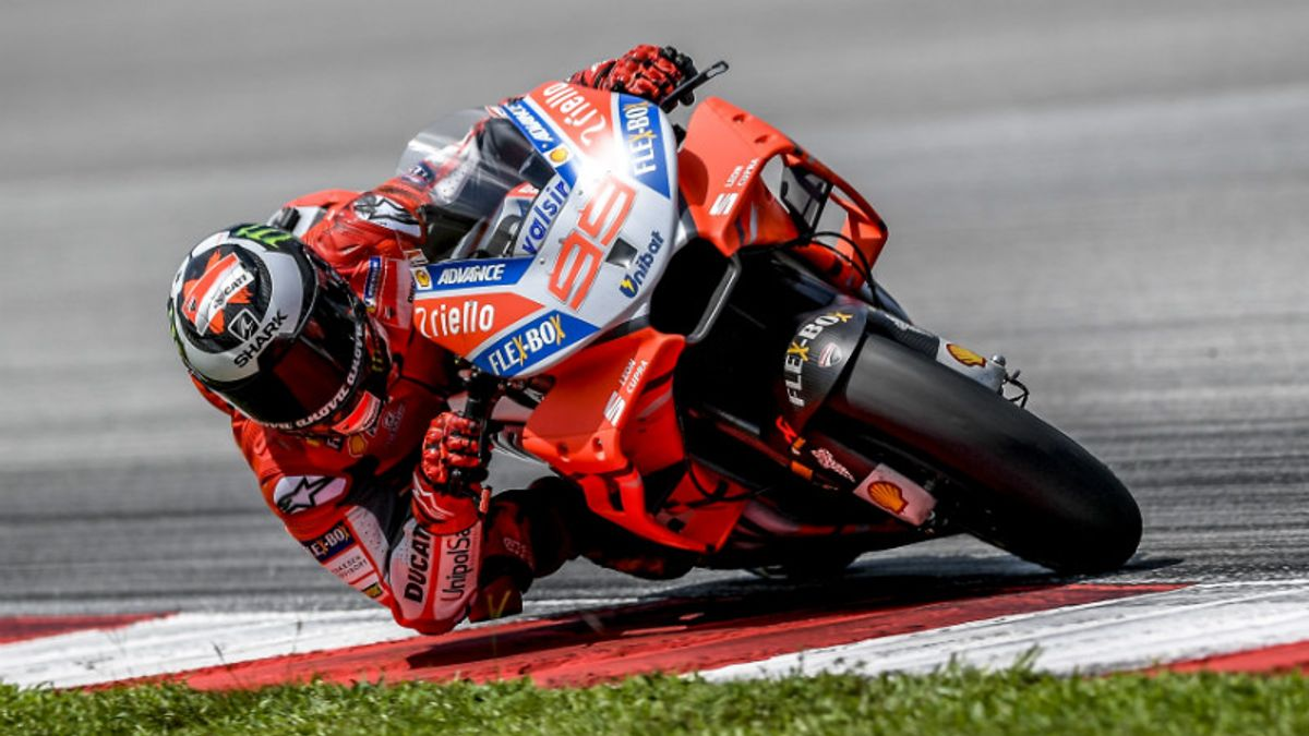 2018 MotoGP Season Betting Preview: Finding Value with Top Riders article feature image