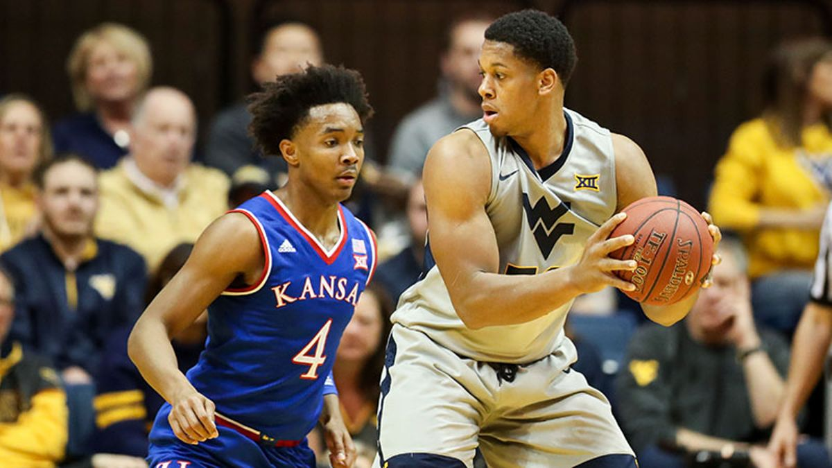 Mega College Hoops Betting Guide: WVU-Kansas and Villanova-Xavier article feature image