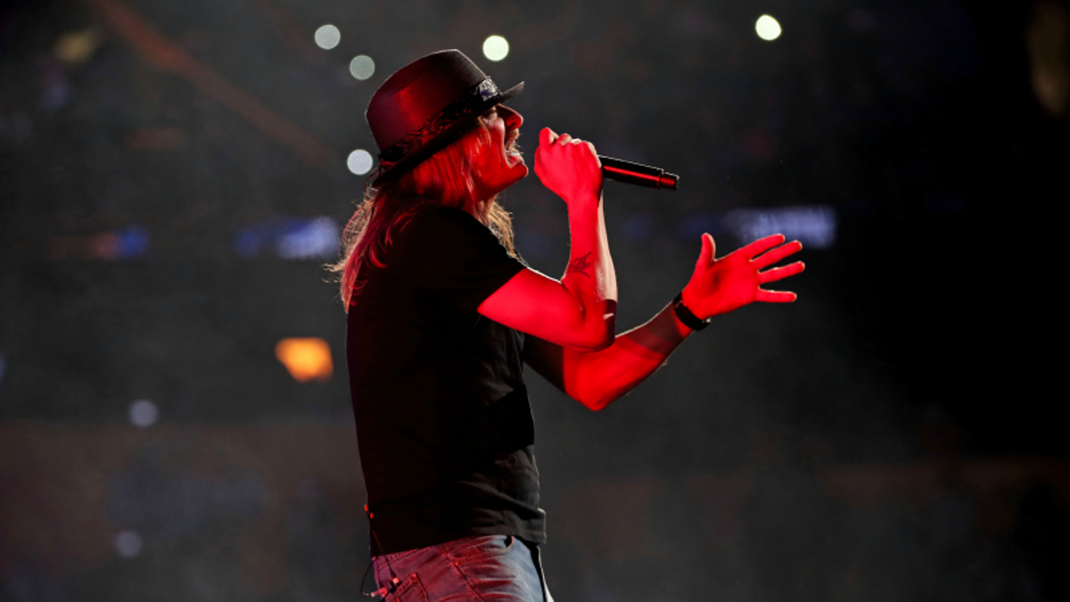 The Art of the Emotional Hedge: Kid Rock to Win the 2020 Presidential Election article feature image