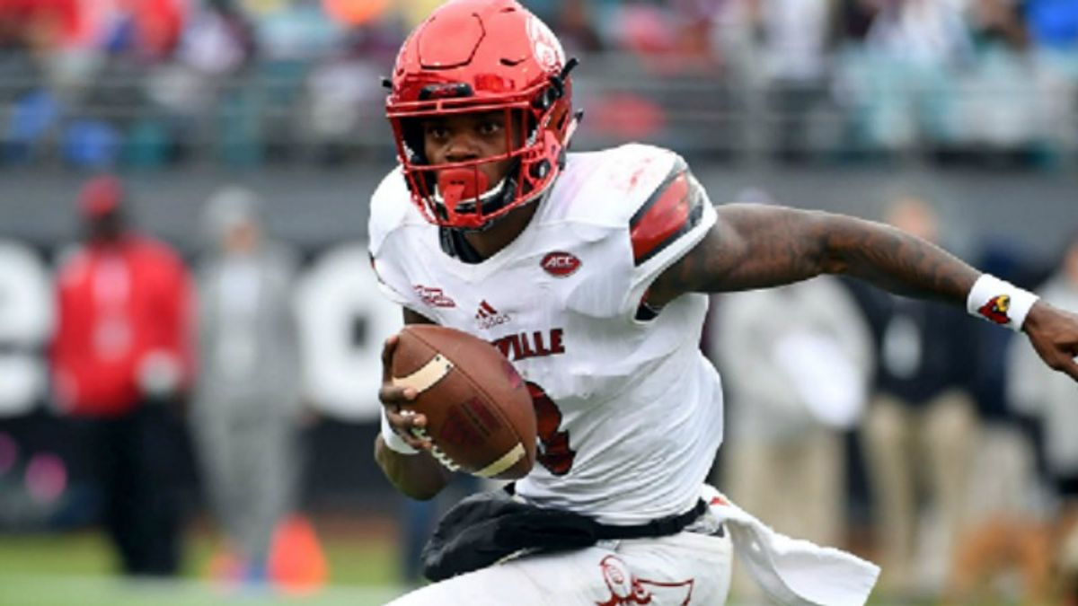 Top Players to Watch at the 2018 NFL Combine article feature image