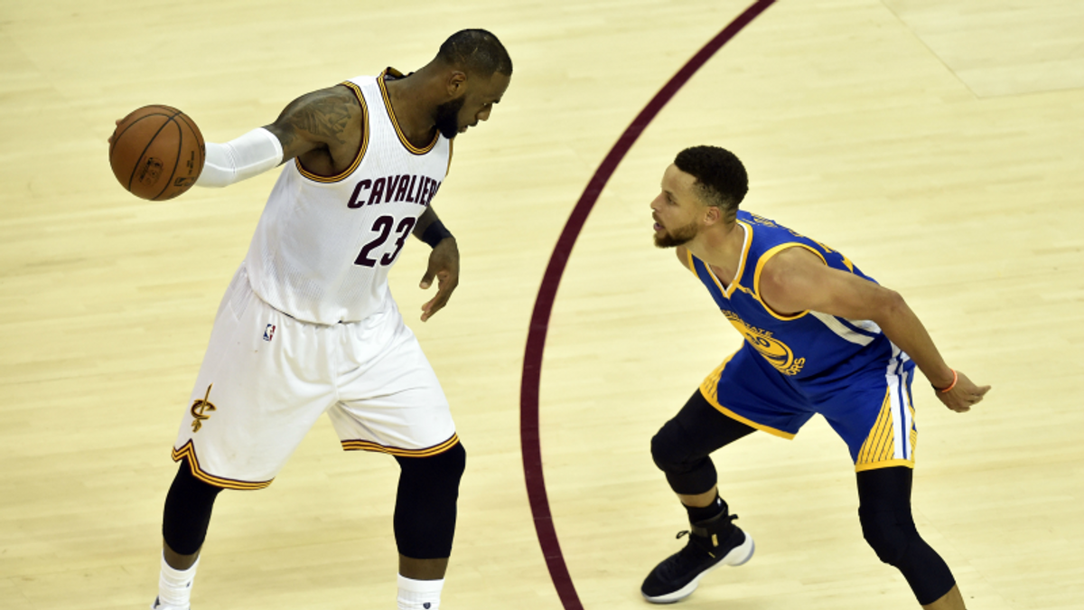 A Profitable All-Star Game Strategy NBA Bettors Should Know article feature image