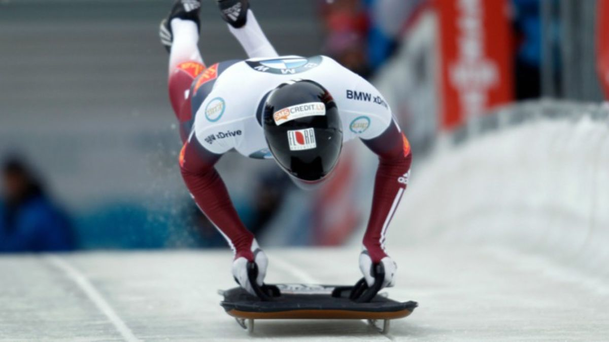 A Serious Betting Breakdown of Olympic Skeleton and Luge article feature image