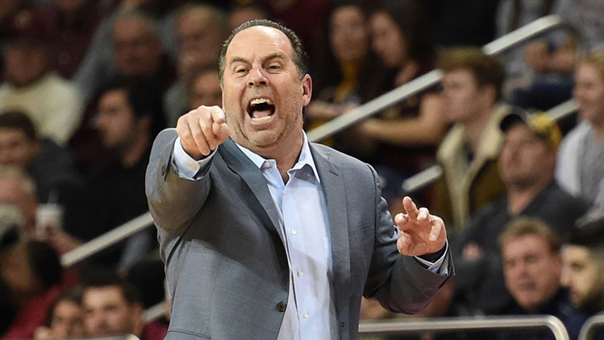 Sharps Hammering One College Hoops Bet Early on Monday article feature image