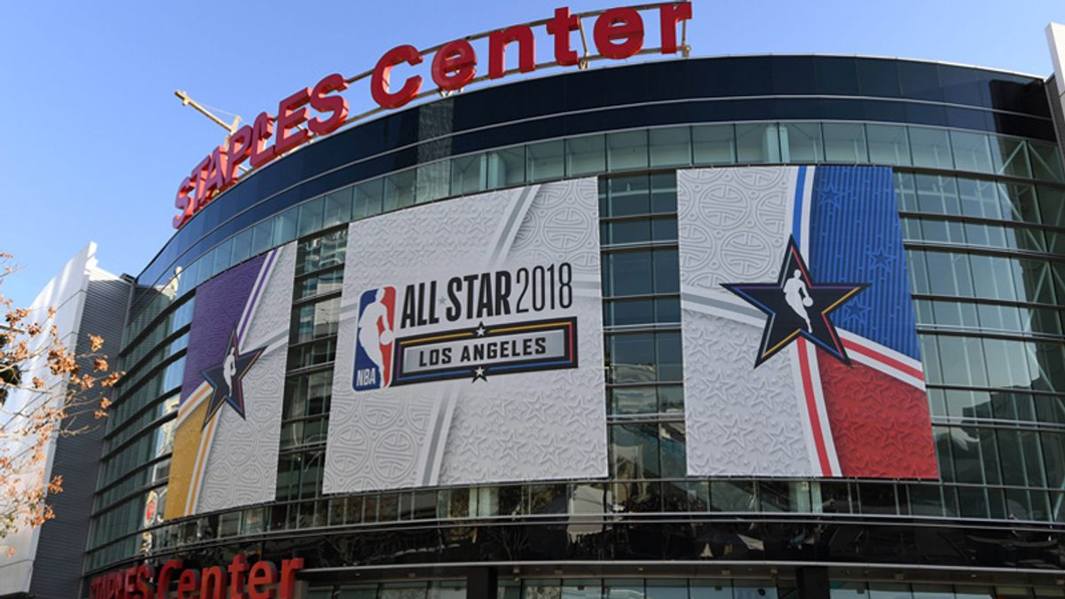 The Daily Sweat: NBA All-Star Bets, Wake and Rake, and Betting on Barstool's Big Cat article feature image