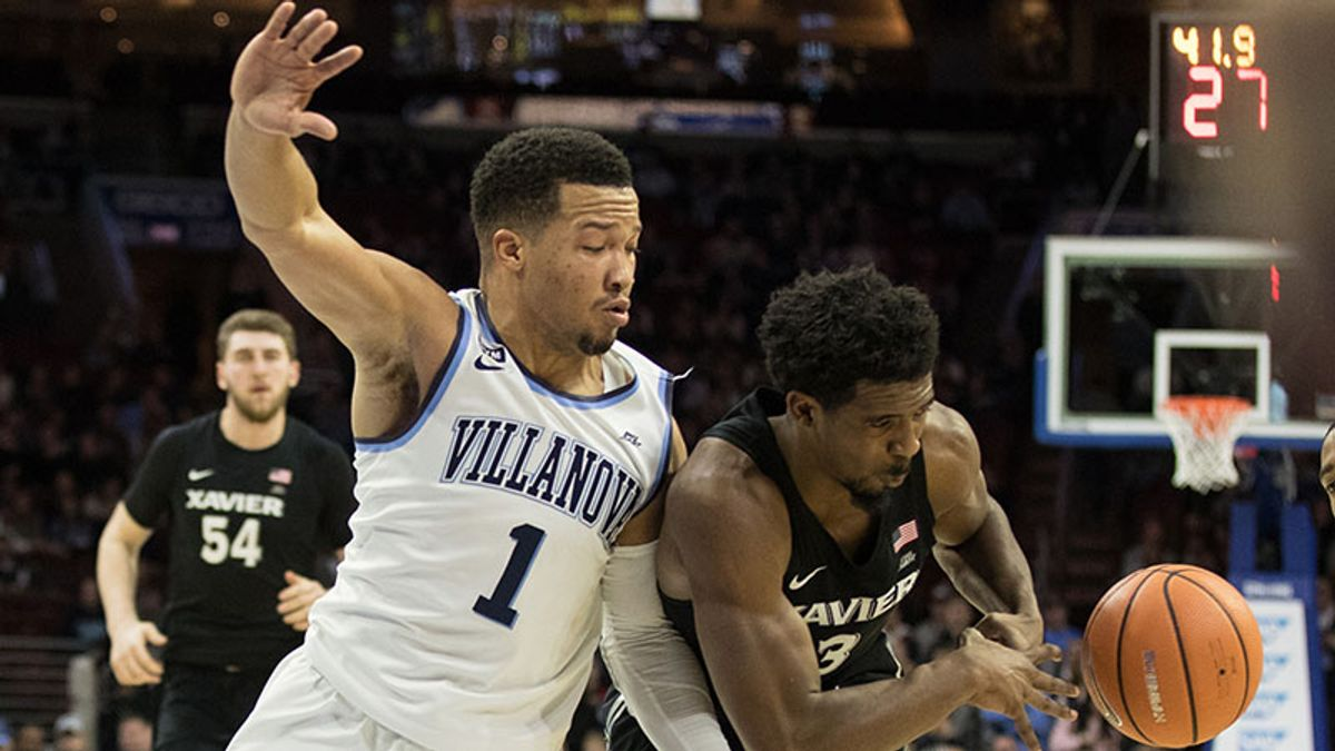 The Big East Tourney Longshot Worth a Future Bet article feature image